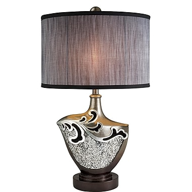 OK Lighting Pacifica 29'' Table Lamp