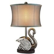OK Lighting Pacifica 28'' Table Lamp