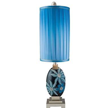 OK Lighting Demeter 31'' Table Lamp