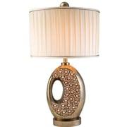 OK Lighting Sakura 30.25'' Table Lamp