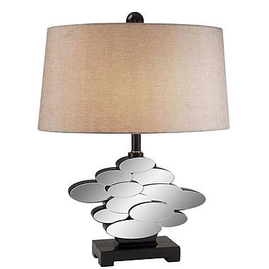 OK Lighting Estate 25'' Table Lamp