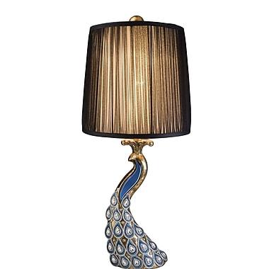 OK Lighting Glorieux 30'' Table Lamp