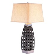 OK Lighting 29.5'' Table Lamp