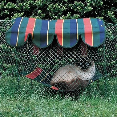 Kittywalk Systems Town & Country Outdoor Pet Playpen