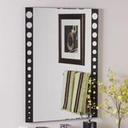 Decor Wonderland Santa Clara Wall Mirror