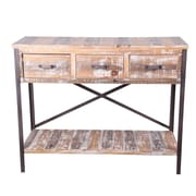 Privilege Console Table