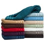 Martex Egyptian Bath Towel; Red