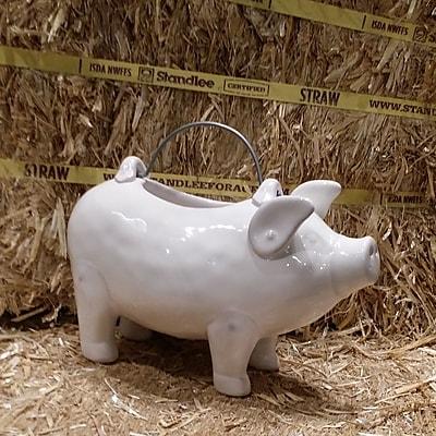 American Mercantile Farmers Market Pig