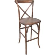 Midas Event Supply Forest 29.5'' Bar Stool