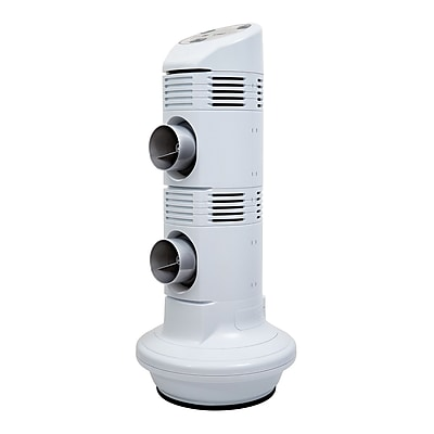Lifesmart Ezcool Duo Portable Air Cooler (MDAC0009US)