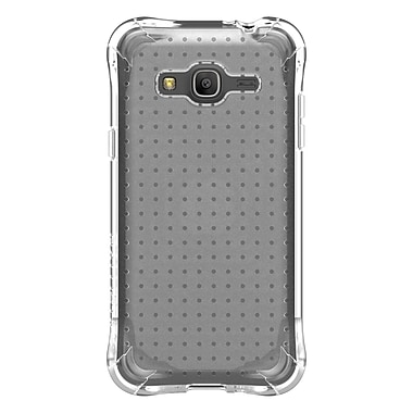 Ballistic Jewel Case for Galaxy J3, Clear (JW4156A53N)