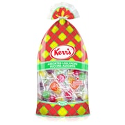 Kerr's Lollipops, Assorted, 450g