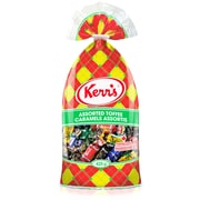 Kerr's – Caramels, saveurs variées, 425 g
