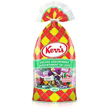 Kerr's Candy Deluxe, Assorted, 425g