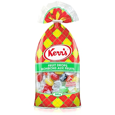 Kerr's Fruit Drops, 500g
