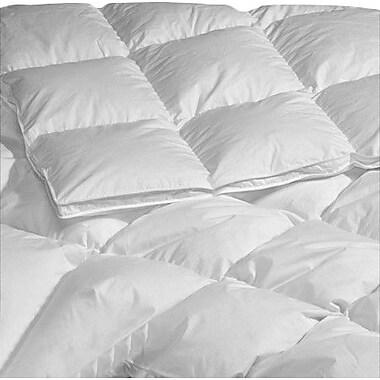 Highland Feather La Rochelle Lightweight Down Comforter; Full