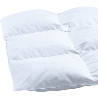 Highland Feather Montpellier Lightweight Down Comforter; Twin