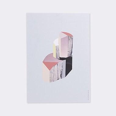 Scantrends Ferm Living Quartz Illustrations by Mariken Steen Graphic Art