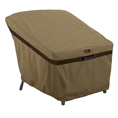 Classic Accessories Hickory Heavy-Duty Lounge Chair Cover