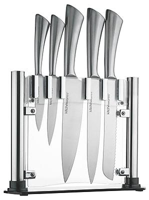 Kitch N' Wares 6 Piece Knife Set
