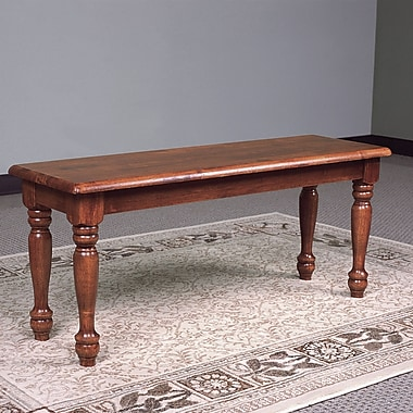 Crown Mark Dining Bench