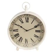 Privilege 11'' Iron Clock