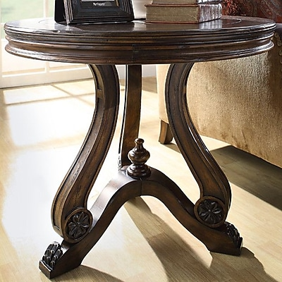 EasternLegends Tuscano End Table