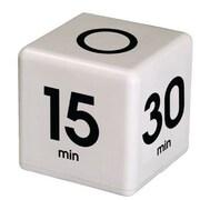 Datexx 5-15-30-60 Minute Preset Cube Timer