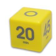 Datexx 5-10-20-45 Minute Preset Cube Timer