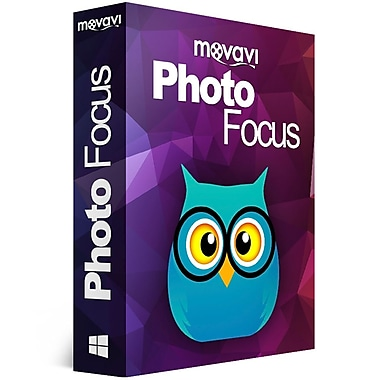 Movavi Photo Focus Personal Edition [Download]