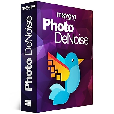Movavi Photo DeNoise Personal Edition [Download]
