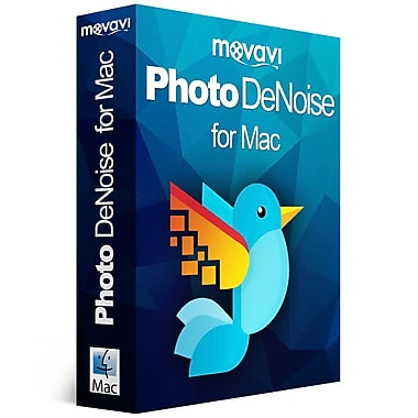 Movavi Photo DeNoise for Mac Business Edition [Download]