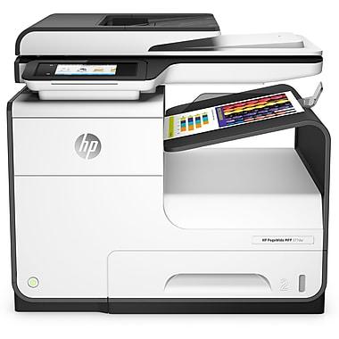 HP Imprimante multifonction PageWide 377dw, (J9V80A#B1H)