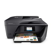 HP Imprimante tout-en-un OfficeJet 6962, (T0G26A#1HA)