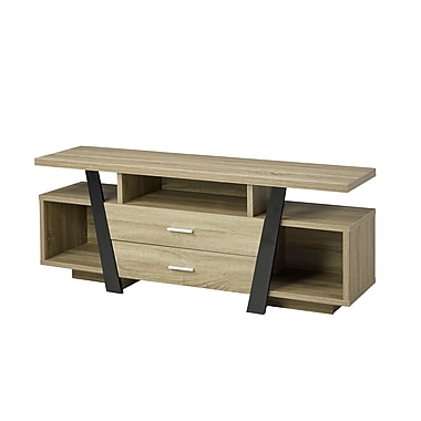 Brassex 151310 2-Drawer 60