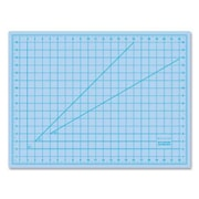 "X-Acto® Self-Healing Cutting Mat, 24"" x 36"", Translucent White"