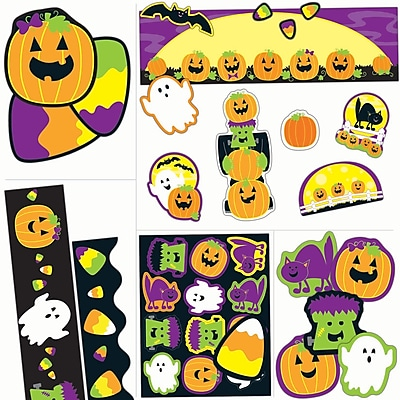 Carson Dellosa Halloween Fun Collection