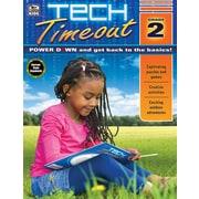 Tech Timeout, Grade 2 Activity Book (704922)