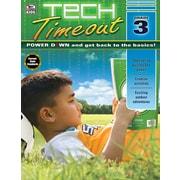 Tech Timeout, Grade 3 Activity Book (704923)