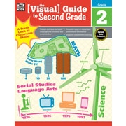 Visual Guide to Second Grade Workbook (704926)