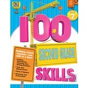 100 Second Grade Skills Workbook (704984)
