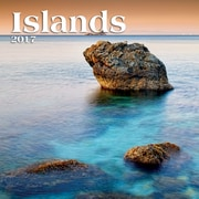 TURNER PHOTO Islands 2017 Photo Wall Calendar (17998940031)