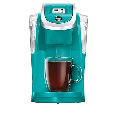 Keurig – Système d'infusion chaude K200, turquoise, (50-22419)