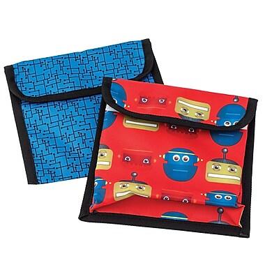 Gazoo Sandwich Kit and Snack Baggy (G16500bi)