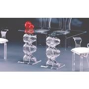 Muniz Spiral Dining Table