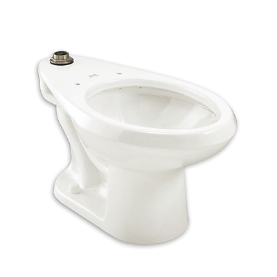 American Standard Madera 1.28 GPF Elongated Toilet Bowl