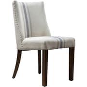 Home Loft Concepts Dolcetto Parsons Chair (Set of 2)