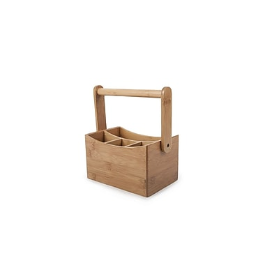 Core Bamboo Cutlery Caddy