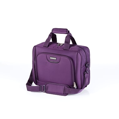 Ricardo Beverly Hills California 2.0 Deluxe Luggage Tote, Purple