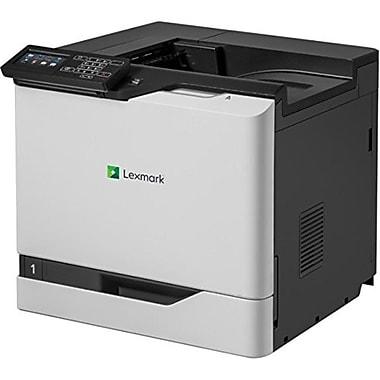 Lexmark – Imprimante laser couleur CS820de, (21K0200)